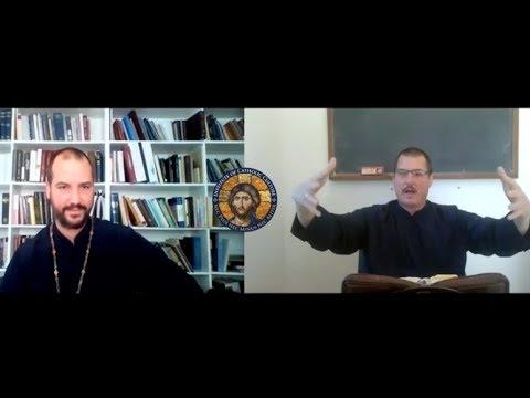 Sunday Gospel Reflection for 11-26-17