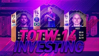 TOTW 14 INVESTMENT GUIDE