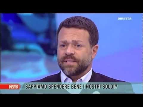 Roberto valbuzzi con max bertolani e marisa laurito 1 p for Euromobilia napoli