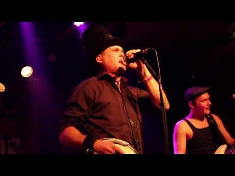 Gay Bar - Malasañers Live At Clash Berlin 29.12.2018