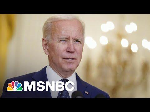 President Biden Set To Address Joint Session Of Congress | Morning Joe | MSNBC