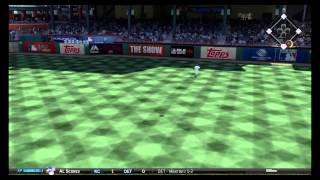 September baseball Highlights From @  Texas Rangers Series !