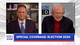 700 Club Election Night Special With Pat Robertson | CBN News 2020 Election Coverage