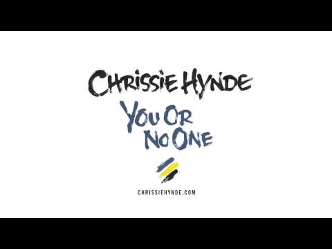 Chrissie Hynde - You Or No One (Official...