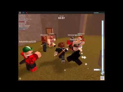 Roblox Flashback on October 31st 2015 Roblox Deathrun Part 14/28