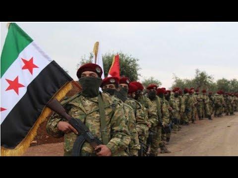 ما أسباب توجه فصائل الجيش الوطني لقتال قسد في ظل حملة الميليشيات الطائفية على الشمال السوري؟