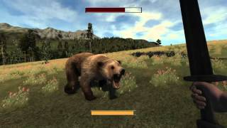 Kingdoms Part 5 New Subscriber and revenge on the Bears