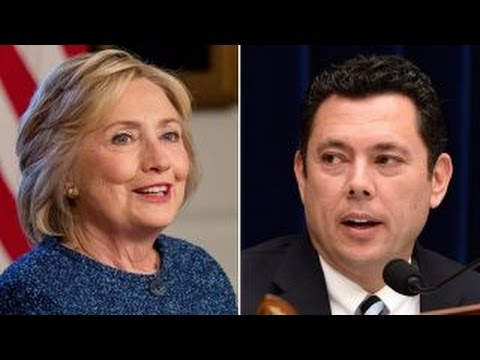GOP seeks obstruction of justice probe into Clinton emails