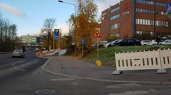 TaPo:n kiertotiekatsaus: Tampereen valtatie 24.10.2017