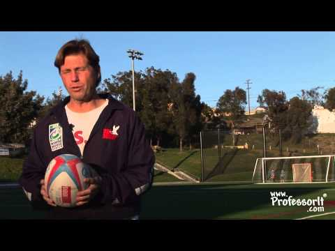 Rugby Lessons On Video 13: Sevens