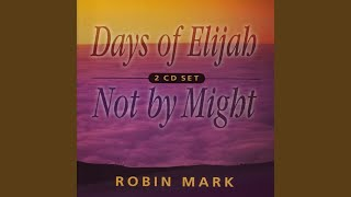 Watch Robin Mark Be Exalted video