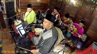 Gambar cover SUARA TAKBIR cover by ORKES MELAYU NUANSA IRAMA (ROJER)