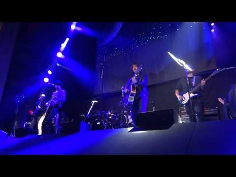 American Nights - Plain White T's - Englewood, NJ 8/13/15