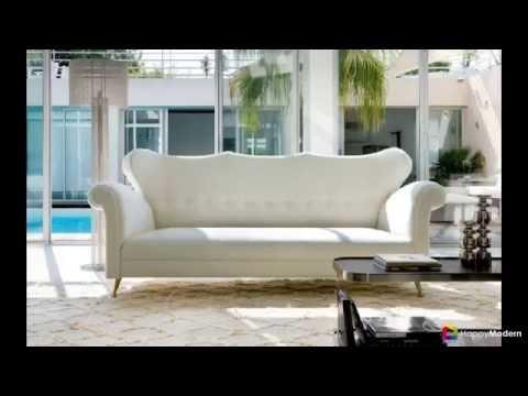Ткань для обивки мебели - виды и особенности выбора