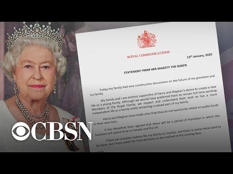 Queen allows Prince