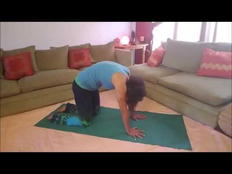 Change Your Life with Yoga Vlog 5: Poses for Beginners