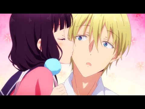 Blend S AMV-All To Myself