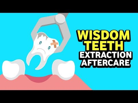 Wisdom Teeth Extraction Aftercare | Wisdom Teeth | Dr. sandesh mayekar |