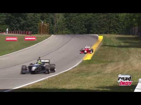 2016 - Mid-Ohio Race 2