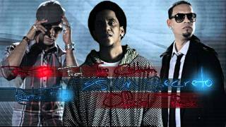 Plan B Ft Tego Calderon - Es un Secreto (Remix) - Reggaeton 2011