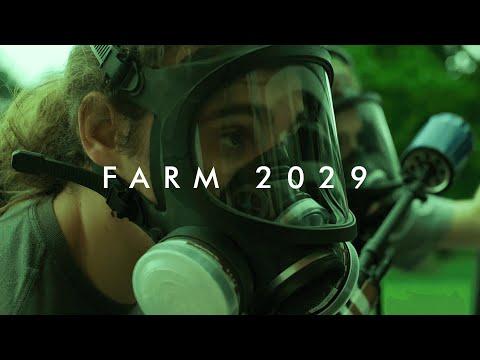 Farm 2029 | Apocalypse Short Film