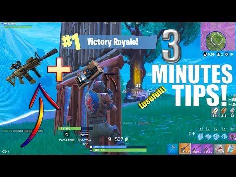 WIN ALL Sniper Shootout V3 games!3 Minutes USEFUL TIPS!//Fortnite Battle Royal