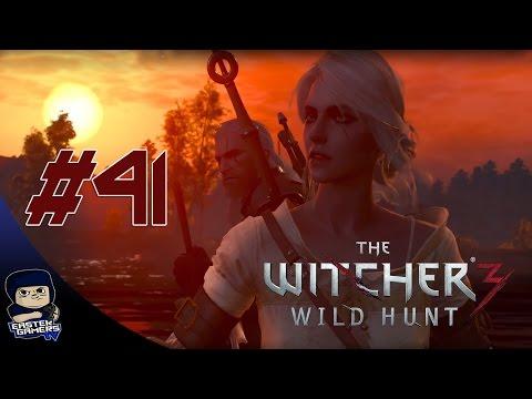 The Witcher Wild Hunt Türkçe Bölüm 41 : İNTİKAM PEŞİNDE !!!