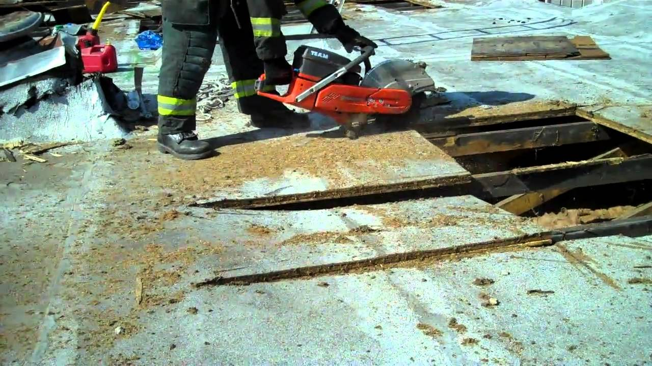 roof operations: extending the 7-9-8 ventilation cut - youtube