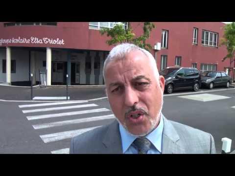 Formation isesco à la Grande Mosquée Mohammed VI