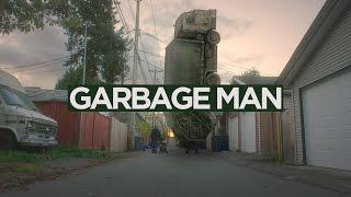 Garbage Man | Short Film
