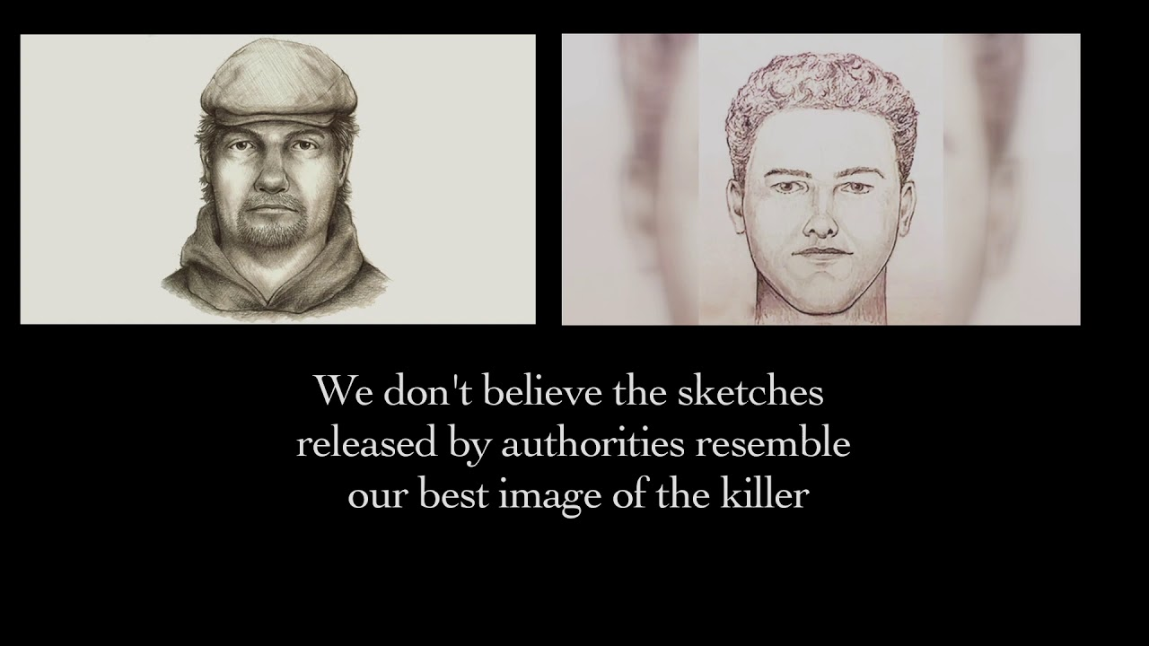 Delphi murders update  Never before seen close-up image of the Bridge Guy  killer