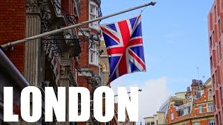 Visit London City Guide | What To See, Do & Eat In London, England