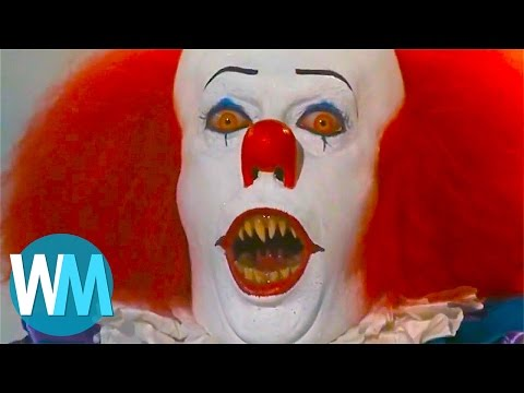 Top 10 KidFriendly Horror Movies