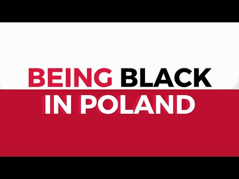 BEING BLACK IN POLAND - MY EXPERIENCE IN KRAKOW