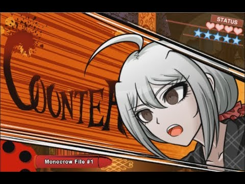 Super Danganronpa Another 2 - Chapter 1 - Class Trial [English Text] Part 1