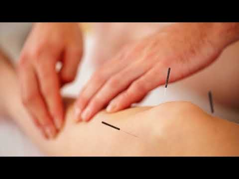 Which Therapies Are Best For Arthritis - Hot And Cold Therapy, Acupuncture