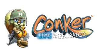 Conker: Live and Reloaded (Xbox One) Backwards Compatibility Gameplay | Bad Fur Day