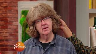Meet the Rocker We Gave a MAJOR Makeover Weeks Before His Wedding! | Rachael Ray Show