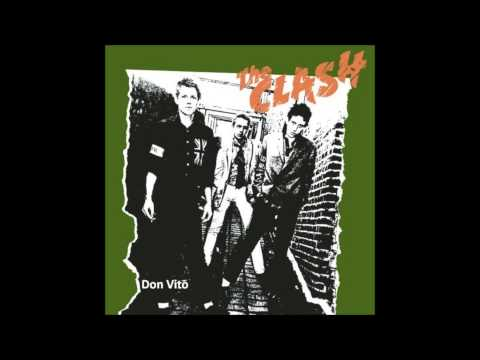 The Clash - Hate And War