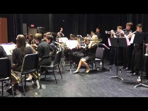 Jane Addams Middle School Jazz Band
