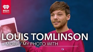 Louis Tomlinson + Sabrina Carpenter + More Take Photos With You | My Photo With
