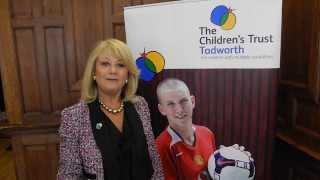 Elaine Paige Introduces The Children's Trust