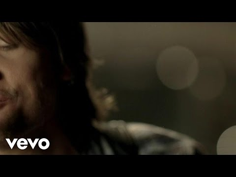 Keith Urban - Sweet Thing (Digital Video Single)