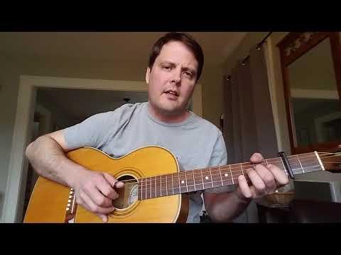 LA Freeway - Guy Clark cover