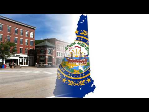 Anthem of New Hampshire (United Estates) - Hino de New Hampshire