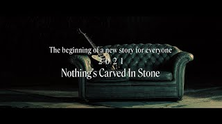 Nothing's Carved In Stone「Bloom in the Rain」Official Music Video