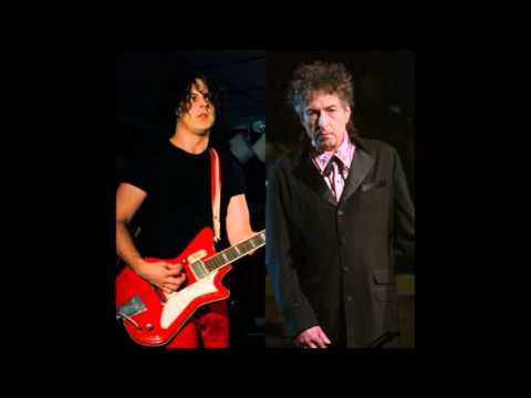 Jack White & Bob Dylan   Ball And A Biscuit