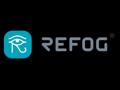 HOW TO GET THE PASSWORD OF THE REFOG KEYLOGGER