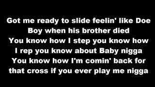 DaBaby - Intro (Lyrics)