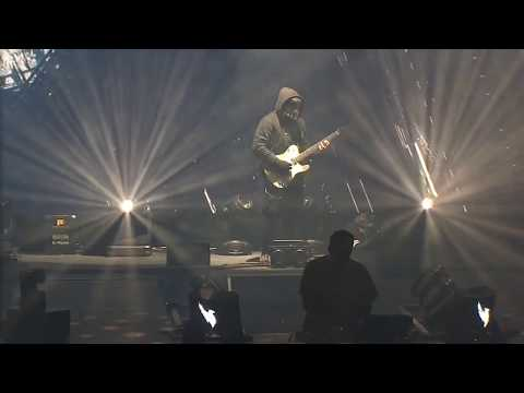 Illenium - The Ascend Tour - Red Rocks Night 1
